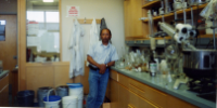 Analytical Laboratory at UBC